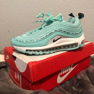 Air Max 97 Women's Tropical Have a Nike day